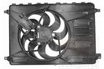 Wentylator chłodnicy silnika VAN WEZEL 1881746