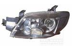 Reflektor VAN WEZEL 3271961