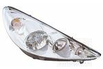 Reflektor VAN WEZEL 4032962