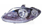 Reflektor VAN WEZEL 4941961V