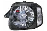 Reflektor VAN WEZEL 5235961 VAN WEZEL 5235961