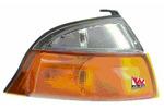 Lampa kierunkowskazu VAN WEZEL  5367902 (Z przodu po prawej)