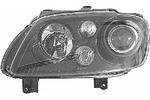 Reflektor VAN WEZEL 5856964