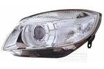 Reflektor VAN WEZEL 7641963 VAN WEZEL 7641963