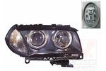 Reflektor WEZEL 0681986M