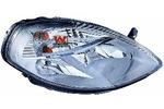 Reflektor VAN WEZEL 1776961 VAN WEZEL 1776961