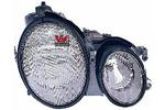 Reflektor VAN WEZEL 3034962 VAN WEZEL 3034962