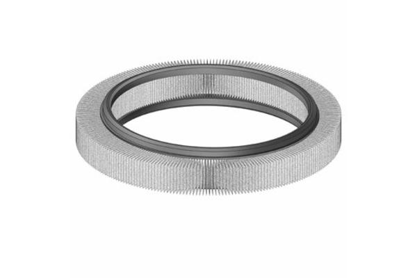 Filtr powietrza PURFLUX (A640)