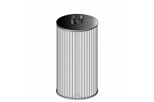Filtr oleju PURFLUX (L387)