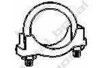 Obejma układu wydechowego BOSAL  250-160