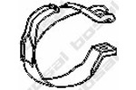 Uchwyt systemu wydechowego BOSAL  251-861