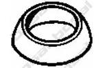 Uszczelka rury wylotowej<br>BOSAL<br>256-859