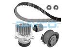 Zestaw paska rozrządu + pompa wody DAYCO KTBWP2961