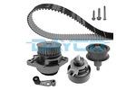 Zestaw paska rozrządu + pompa wody DAYCO KTBWP3380