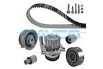 Zestaw paska rozrządu + pompa wody DAYCO KTBWP3600