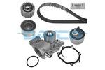 Zestaw paska rozrządu + pompa wody DAYCO KTBWP4180 DAYCO KTBWP4180