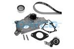 Zestaw paska rozrządu + pompa wody DAYCO KTBWP5271