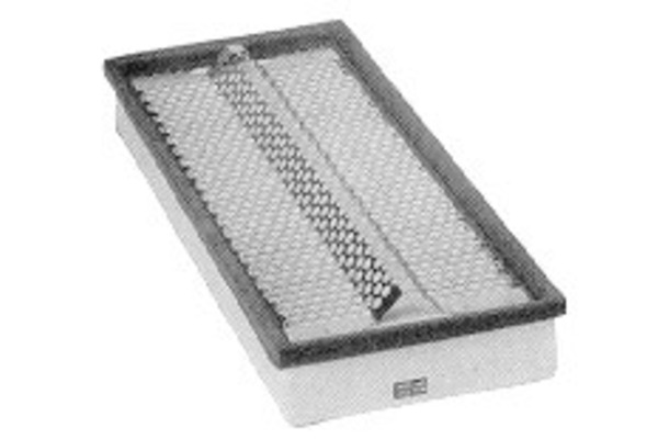 Filtr powietrza CHAMPION (Cardboard box) (U742/606)
