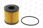 Filtr oleju CHAMPION  COF100530E