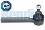 Końcówka drążka kierowniczego poprzecznego BENDIX 040276B