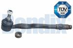Końcówka drążka kierowniczego poprzecznego BENDIX 040333B