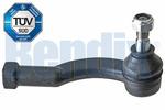 Końcówka drążka kierowniczego poprzecznego BENDIX 040375B BENDIX 040375B