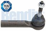 Końcówka drążka kierowniczego poprzecznego BENDIX 040545B BENDIX 040545B