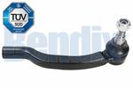 Końcówka drążka kierowniczego poprzecznego BENDIX 040565B