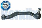 Końcówka drążka kierowniczego poprzecznego BENDIX 040567B