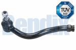 Końcówka drążka kierowniczego poprzecznego BENDIX 040675B