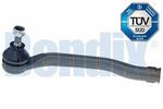 Końcówka drążka kierowniczego poprzecznego BENDIX 045634B (zewnętrzny)