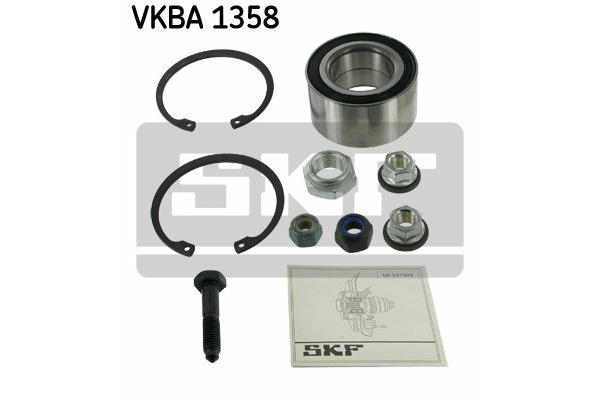 Łożysko koła SKF (VKBA1358)