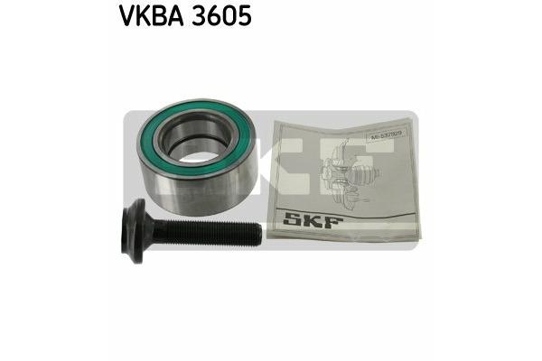 Łożysko koła SKF (VKBA3605)