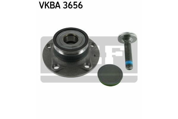 Łożysko koła SKF (VKBA3656)