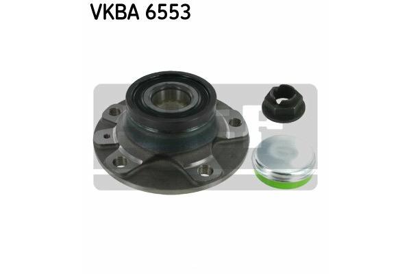 Łożysko koła SKF (VKBA6553)