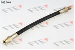 Przewód hamulcowy elastyczny FTE 200.50.0