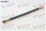 Przewód hamulcowy elastyczny FTE  235.642E.1