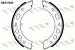 Szczęki hamulcowe hamulca postojowego - komplet FTE BB1376A5 FTE BB1376A5