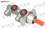 Pompa hamulcowa FTE H209123.7.1 FTE H209123.7.1