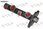 Pompa hamulcowa FTE H22954.0.1 FTE H22954.0.1