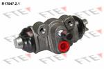 Cylinderek hamulcowy FTE R17047.2.1 FTE R17047.2.1