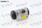 Cylinderek hamulcowy FTE R220055.7.1 FTE R220055.7.1