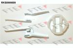HYDRAULIKA FTE FTE  RKS8999009