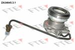 Wysprzęglik centralny sprzęgła FTE ZA3404531