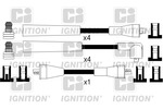 Przewody zapłonowe - zestaw QUINTON HAZELL  XC782
