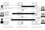 Przewody zapłonowe - zestaw QUINTON HAZELL  XC867