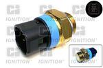Przełącznik termiczny wentylatora chłodnicy QUINTON HAZELL XEFS228