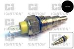 Przełącznik termiczny wentylatora chłodnicy QUINTON HAZELL XEFS25