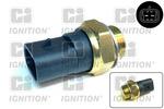 Przełącznik termiczny wentylatora chłodnicy QUINTON HAZELL XEFS62 QUINTON HAZELL XEFS62