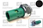 Włącznik ciśnieniowy oleju QUINTON HAZELL XOPS91